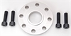 JEGS Performance Products 60620 - JEGS Billet Aluminum Mustang Driveshaft Spacer