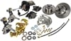 JEGS Performance Products 630040 - JEGS Front Disc Brake Conversion Kits