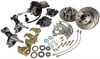 JEGS Performance Products 630050 - JEGS Front Disc Brake Conversion Kits