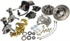 JEGS Performance Products 630070 - JEGS Front Disc Brake Conversion Kits
