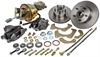 JEGS Performance Products 630096 - JEGS Front Disc Brake Conversion Kits