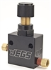 JEGS Performance Products 63020 - JEGS Adjustable Proportioning Valve