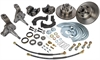 JEGS Performance Products 630200 - JEGS Front Disc Brake Conversion Kits