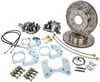 JEGS Performance Products 630601 - JEGS 9'' Ford Rear Disc Conversion Kits