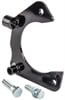 JEGS Performance Products 630655 - JEGS Mustang II Front Caliper Brackets