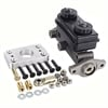 JEGS Performance Products 631420 - JEGS Manual Brake Conversion Kit for GM F-Body
