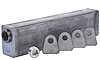 JEGS Performance Products 64045 - JEGS Weight/Ballast Bars
