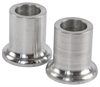 JEGS Performance Products 64213 - JEGS Tapered Spacers for Rod Ends & Coil-Over Shocks