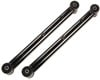 JEGS Performance Products 64510 - JEGS Rear Lower Trailing Arms for 1982-2002 F-Body Camaro/Firebird and 1978-88 GM G-Body