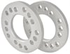 JEGS Performance Products 65052JEGS 5-Lug Billet Wheel Spacers