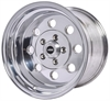 JEGS Performance Products 66036 - JEGS Sport Lite Cast Aluminum Wheels