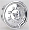 JEGS Performance Products 67010 - JEGS Sport Lite Cast Aluminum Wheels