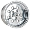 JEGS Performance Products 67022 - JEGS Sport Lite Cast Aluminum Wheels