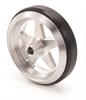 JEGS Performance Products 67099 - JEGS Wheelie Bar Wheels