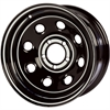 JEGS Performance Products 671120 - JEGS Baja-8 Steel Wheels