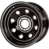 JEGS Performance Products 671122 - JEGS Baja-8 Steel Wheels