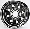 JEGS Performance Products 671134 - JEGS Baja-8 Steel Wheels