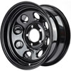 JEGS Performance Products 681101 - JEGS Baja-8 Steel Wheels