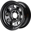 JEGS Performance Products 681102 - JEGS Baja-8 Steel Wheels