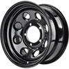 JEGS Performance Products 681103 - JEGS Baja-8 Steel Wheels