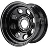 JEGS Performance Products 681110 - JEGS Baja-8 Steel Wheels