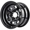 JEGS Performance Products 681111 - JEGS Baja-8 Steel Wheels