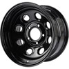 JEGS Performance Products 681112 - JEGS Baja-8 Steel Wheels