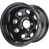 JEGS Performance Products 681122 - JEGS Baja-8 Steel Wheels