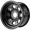 JEGS Performance Products 681132 - JEGS Baja-8 Steel Wheels