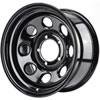 JEGS Performance Products 681133 - JEGS Baja-8 Steel Wheels