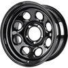 JEGS Performance Products 681143 - JEGS Baja-8 Steel Wheels