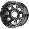 JEGS Performance Products 681144 - JEGS Baja-8 Steel Wheels