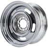 JEGS Performance Products 681225 - JEGS Rally Wheels