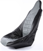 JEGS Performance Products 702006 - JEGS Pro High Back Race Seats and Seat Covers