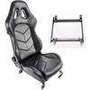 JEGS Performance Products 702100K5 - JEGS High Back Sport Seats
