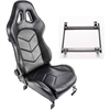 JEGS Performance Products 702100K6 - JEGS High Back Sport Seats