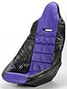 JEGS Performance Products 70275 - JEGS Pro High Back Race Seats and Seat Covers