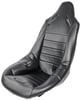 JEGS Performance Products 70250K - JEGS Pro High Back II Race Seats and Accessories