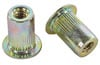 JEGS Performance Products 80490 - JEGS Steel Rivet Nut Inserts