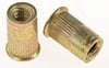 JEGS Performance Products 80492 - JEGS Steel Rivet Nut Inserts
