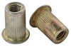JEGS Performance Products 80493 - JEGS Steel Rivet Nut Inserts