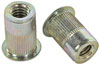 JEGS Performance Products 80495 - JEGS Steel Rivet Nut Inserts
