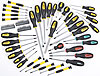 JEGS Performance Products 80750 - JEGS 68-pc Screwdriver Set