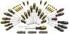 JEGS Performance Products 80755 - JEGS 69-pc Screwdriver Set