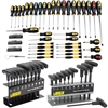 JEGS Performance Products 80755K1 - JEGS 69-pc Screwdriver Set