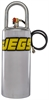 JEGS Performance Products 81002 - JEGS Premium Portable Aluminum Air Tanks