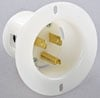 JEGS-Recessed-110V-Male-Outlet