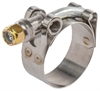 JEGS Performance Products 82002 - JEGS T-Bolt Hose Clamps