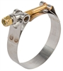 JEGS Performance Products 82062 - JEGS T-Bolt Hose Clamps