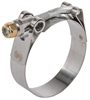 JEGS Performance Products 82061JEGS T-Bolt Hose Clamps